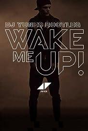 Avicii Wake Me Up Poster