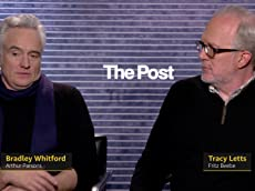 'The Post' Sped Through Production to Deliver a Timely Message