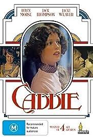 Caddie Poster
