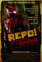 Primary image for Repo! The Genetic Opera