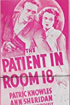 The Patient in Room 18 (1938) Poster