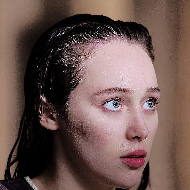 Alycia Debnam-Carey in Galyntine (2014)