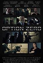 Primary image for Option Zero