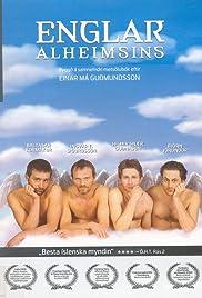 Englar alheimsins Poster