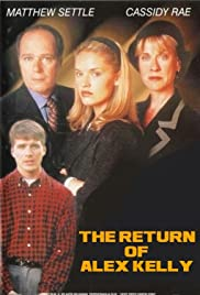 The Return of Alex Kelly Poster