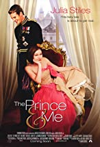 Primary image for The Prince and Me