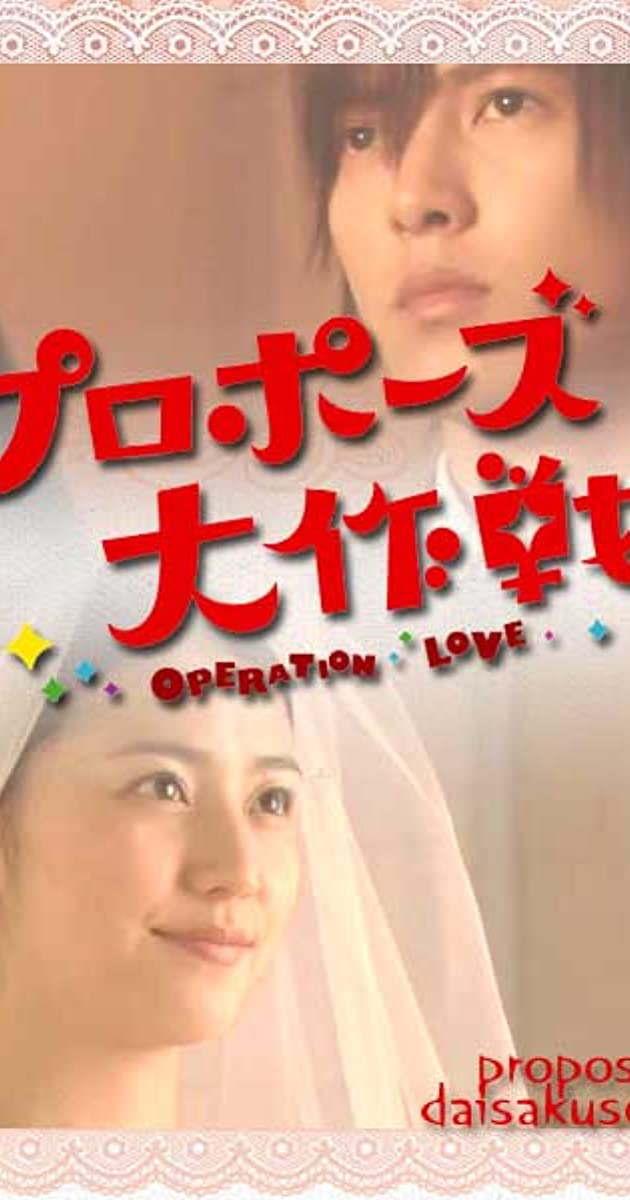 Puropzu Dai Sakusen Tv Series 2007 Imdb