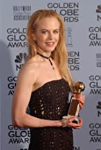 Primary image for The 59th Annual Golden Globe Awards