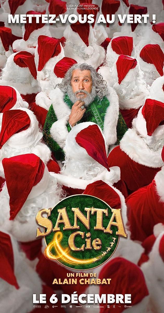 Kaip išgelbėti Kalėdas / Christmas & Co.  (2017)