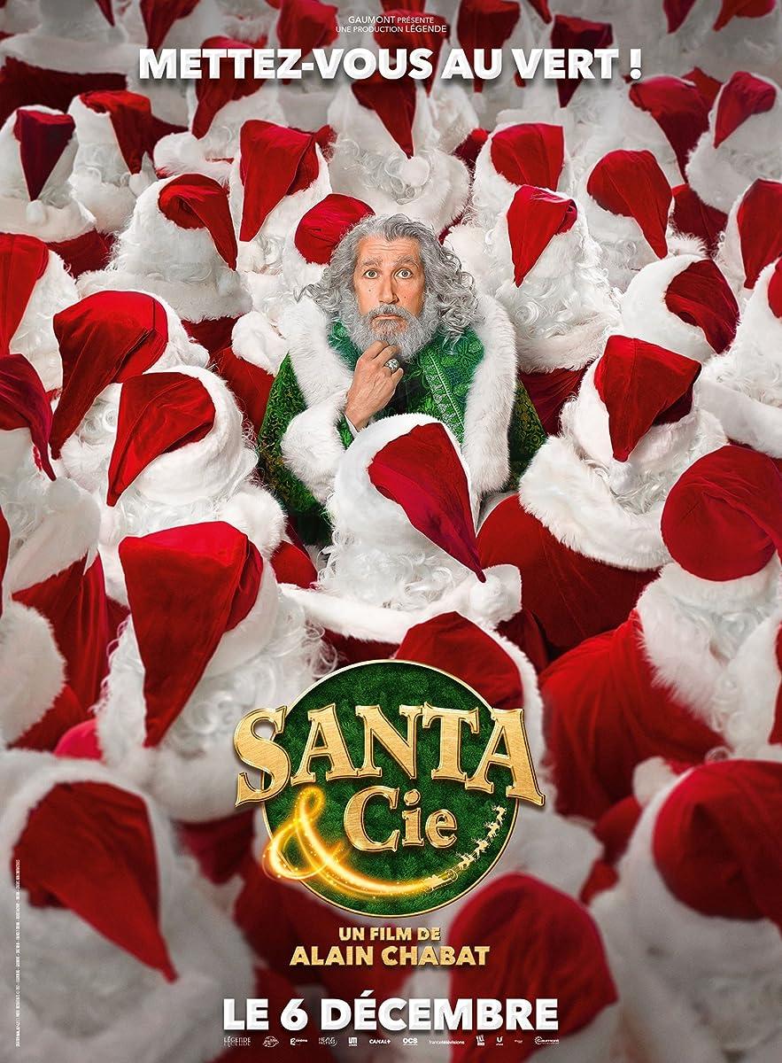 Kaip išgelbėti Kalėdas