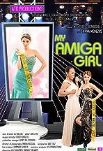 My Amiga Girl