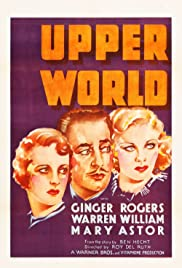 Upper World Poster