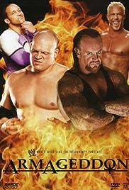 WWE Armageddon(2006) Poster - TV Show Forum, Cast, Reviews