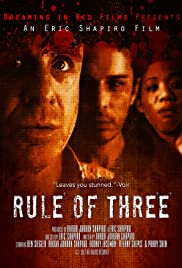 Rule of 3(2008) Poster - Movie Forum, Cast, Reviews