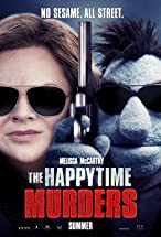 Primary image for The Happytime Murders