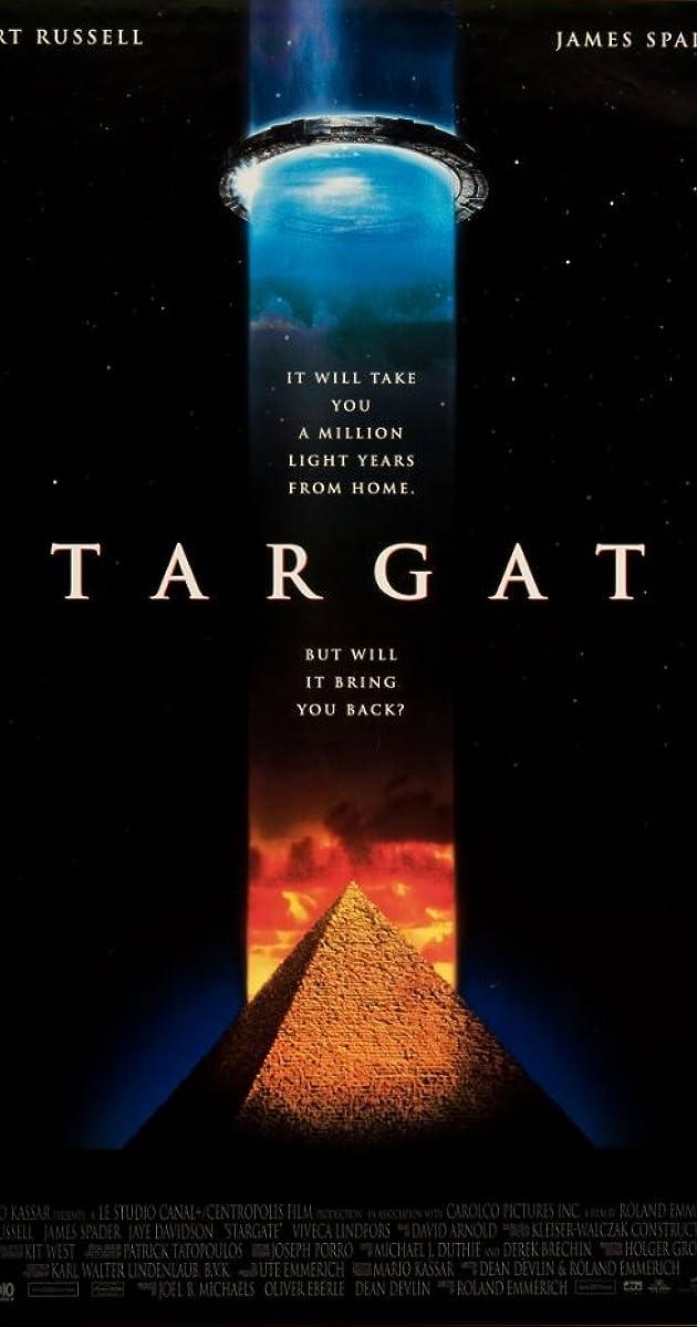 Stargate 1994  IMDb