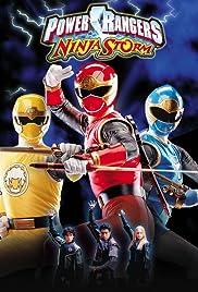 Power Rangers Ninja Storm Poster - TV Show Forum, Cast, Reviews