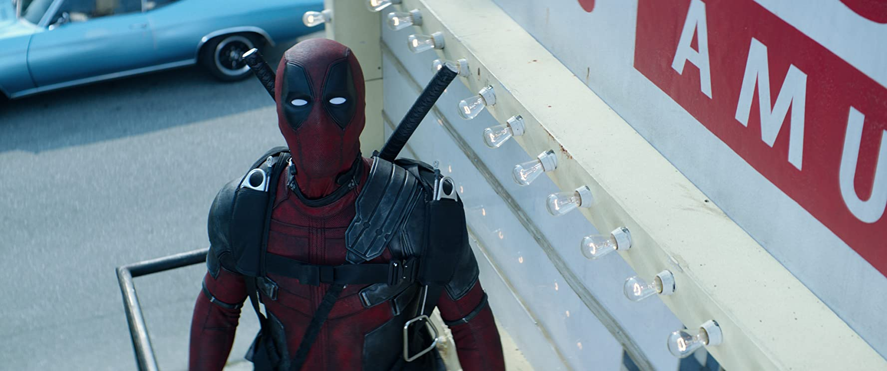 Deadpool 2 Full Movie Free
