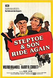 Steptoe and Son Ride Again (1973) Poster - Movie Forum, Cast, Reviews