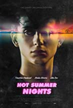 Primary image for Hot Summer Nights