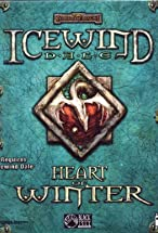 Primary image for Forgotten Realms: Icewind Dale - Heart of Winter
