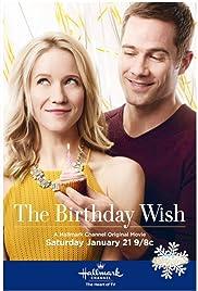 The Birthday Wish(2017) Poster - Movie Forum, Cast, Reviews
