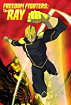 Primary image for Freedom Fighters: The Ray