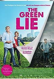 Die grüne Lüge Poster