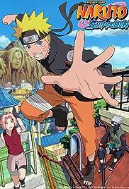 Naruto: Shippûden Poster