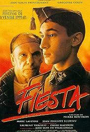Fiesta Poster