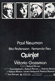 Quintet Poster