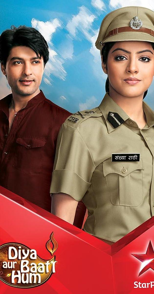 Mano gyvenimo šviesa 1 Sezonas / Diya Aur Baati Hum Season 1 (2011)