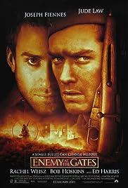 Enemy at the Gates 2001 720p 1GB BDRip [Hindi-Tamil-Eng] MKV