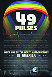49 Pulses Poster