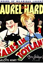 Primary image for Babes in Toyland