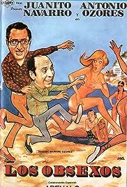 Los obsexos Poster