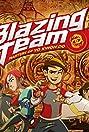 Blazing Team: Masters of Yo Kwon Do (2015) Poster