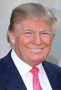 Donald J. Trump Picture