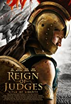 Primary image for Reign of Judges: Title of Liberty - Concept Short