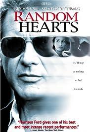 Random Hearts Poster