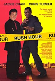 Rush Hour 1998 BluRay 480p 350MB Dual Audio ( Hindi – English ) MKV