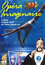 Opéra imaginaire