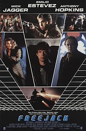 Movie Freejack (1992)