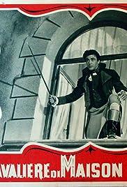 Il cavaliere di Maison Rouge Poster