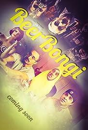 BeerBongi Poster