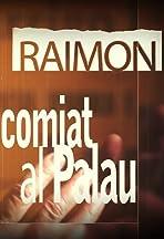 Raimon: comiat al Palau