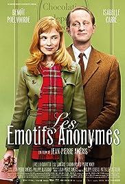 Les émotifs anonymes Poster