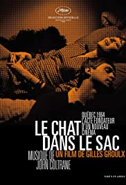 Cat in the Sack Poster