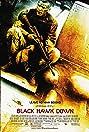 Black Hawk Down (2001) Poster