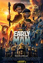 Primary image for Early Man